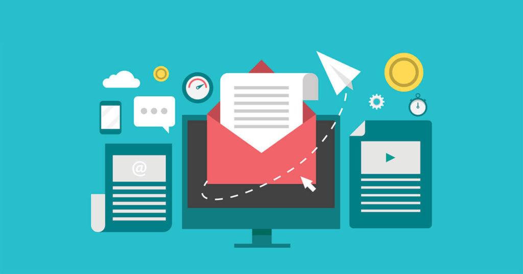 email marketing - digitalwala