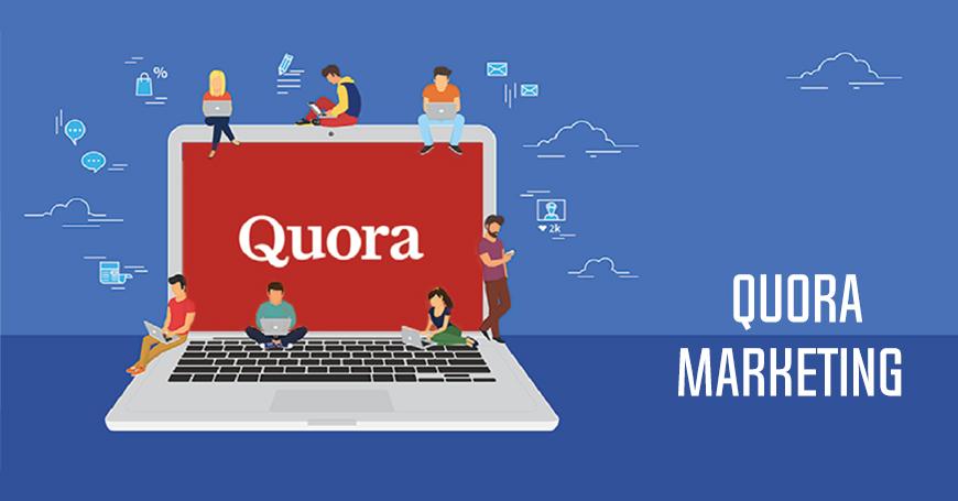 quora marketing - digitalwala